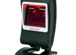 HONEYWELL GENESIS MS7580G 2D USB BLK